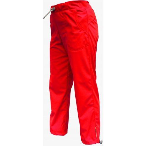 Kalhoty SOFTSHELL letní-červené - Dětské oblečení Fantom 93b058ea5c